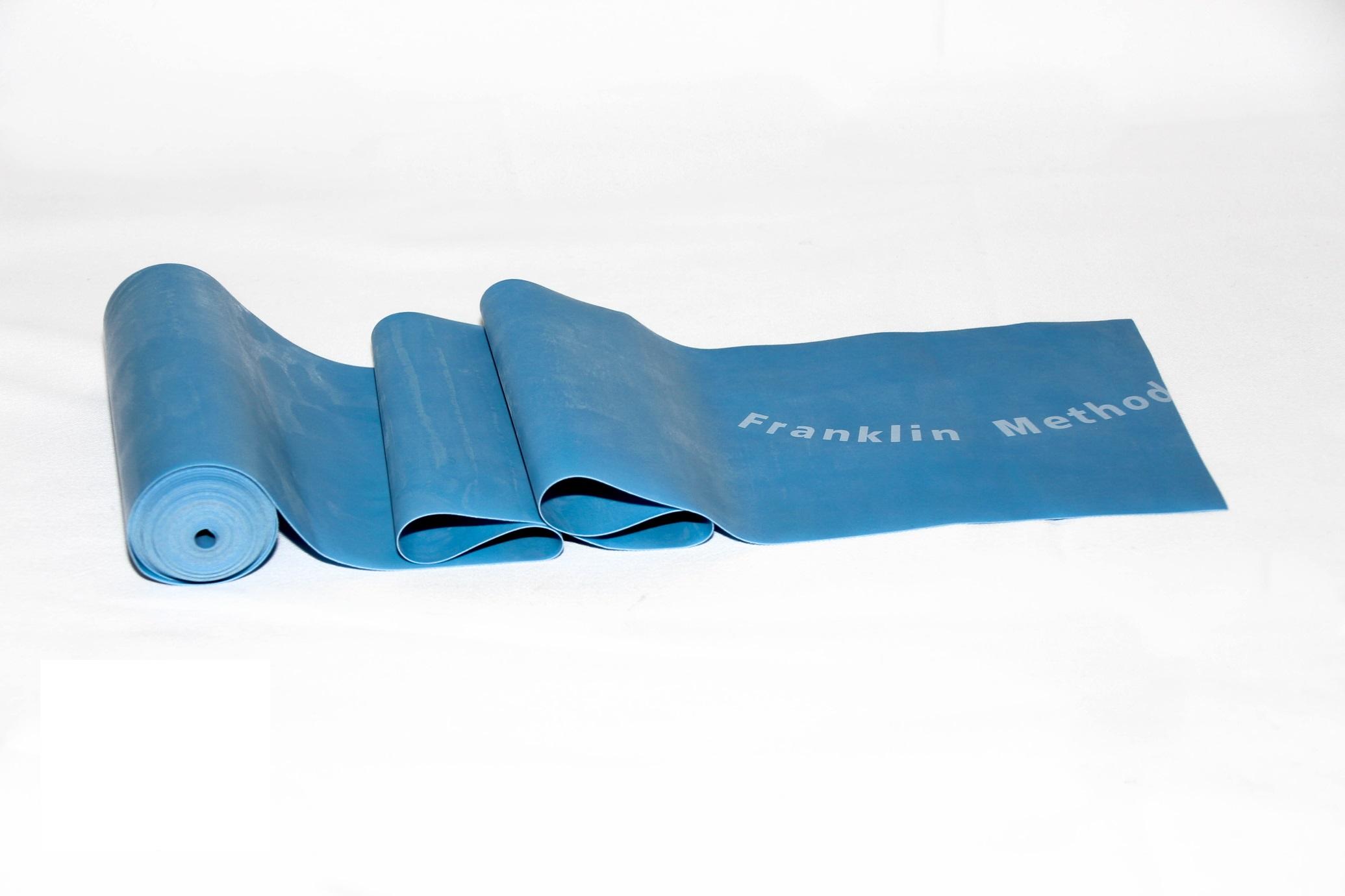 Franklin Tridex Band, blau