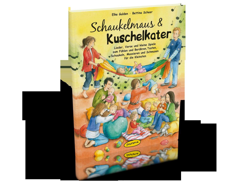 Schaukelmaus & Kuschelkater