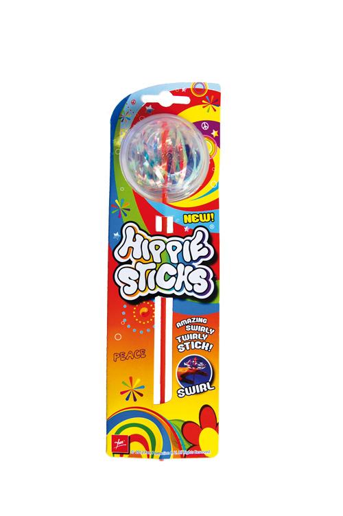 Hippie Sticks