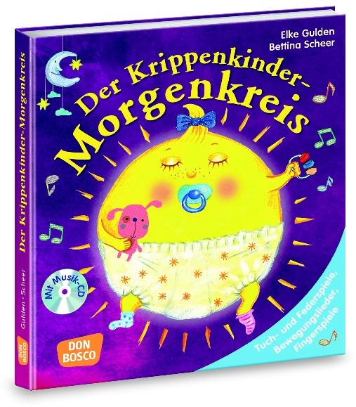 Der Krippenkinder-Morgenkreis