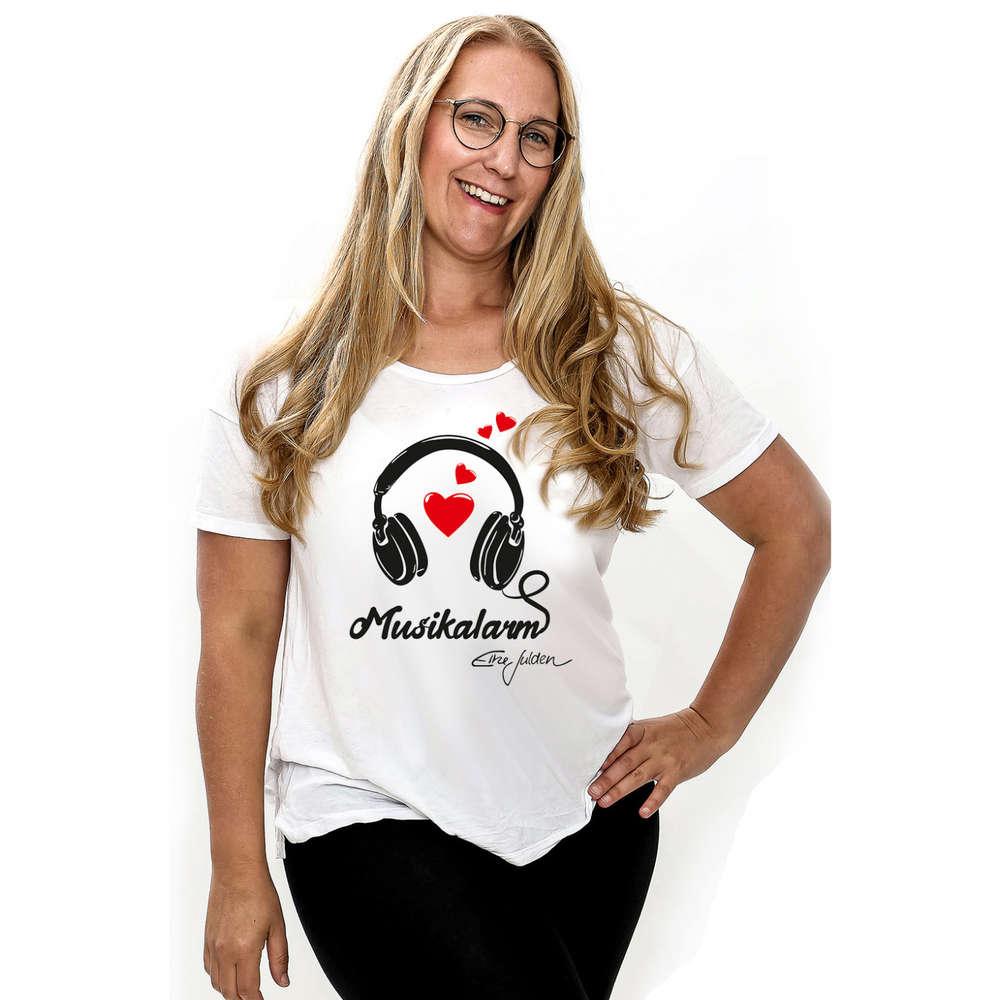 T-Shirt Musikalarm