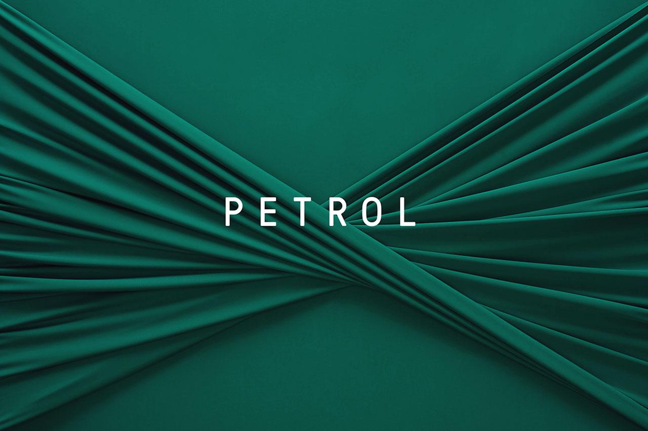 Le Bonbond - Size S, petrol