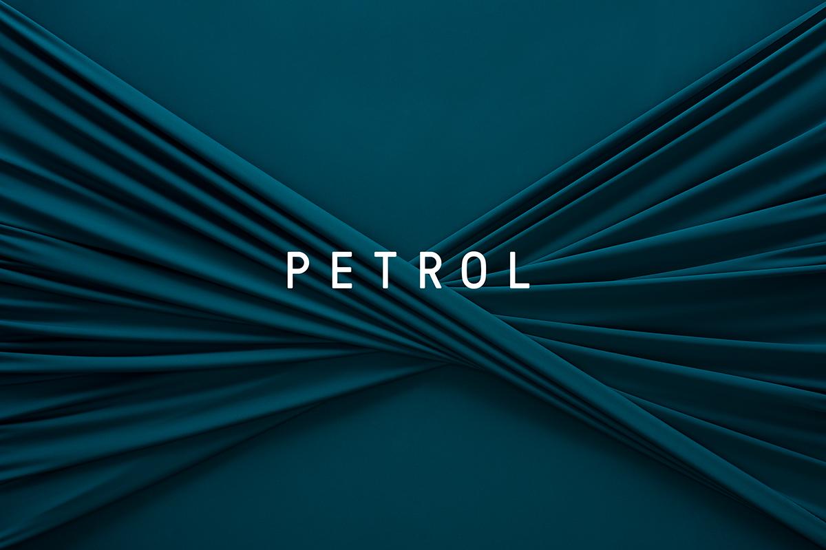 Le Bonbond - Size M, petrol